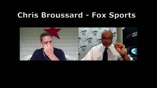 Jason Whitlock, Chris Broussard and free political thought