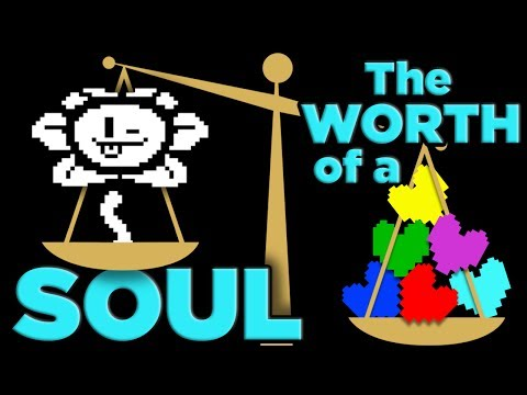 The TRUE POWER of UNDERTALE Souls! | The SCIENCE!...of Undertale - UCo_IB5145EVNcf8hw1Kku7w