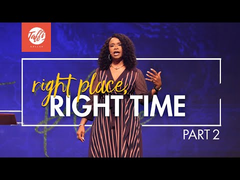Right Place, Right Time Pt. 2 - Episode 3