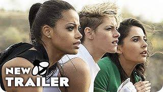 CHARLIE'S ANGELS Trailer (2019) Kirsten Stewart, Elizabeth Banks Reboot Movie