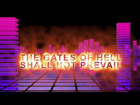 Walls are falling-chris shalom (a prophetic declaration )