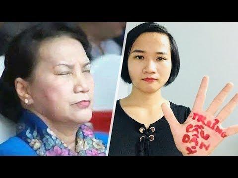Con người thật của bà Nguyễn Thị Kim Ngân như thế nào ?