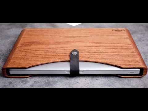 Amazing Wood Case