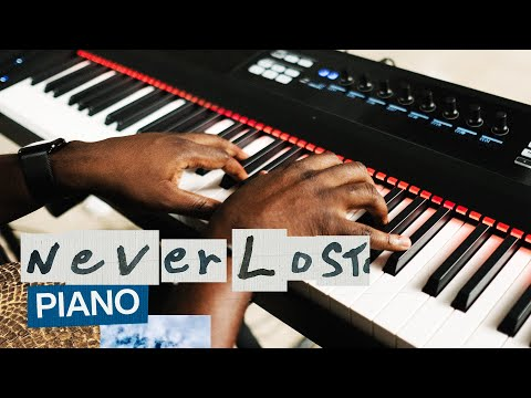 Never Lost  Official Keys Tutorial  Elevation Worship