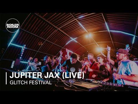 Jupiter Jax (live) | Boiler Room x Glitch Festival Day 1 - UCGBpxWJr9FNOcFYA5GkKrMg
