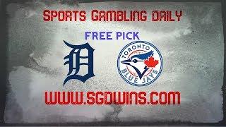 MLB Picks Today July 20th Expert Sports Betting Predictions 7-20-19 Sports Gambling Daily