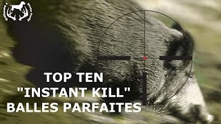 Top ten ''instant kill'' - Balles parfaites
