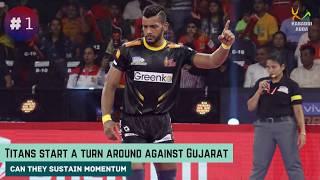Can Siddharth Desai continue the winning momentum against Bengal Warriors | 3 Reasons Why #KOLvsHYD