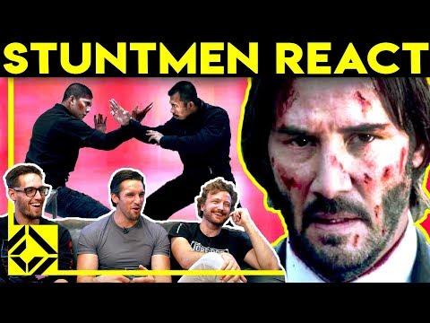 Stuntmen React To Bad & Great Hollywood Stunts 3 - UCSpFnDQr88xCZ80N-X7t0nQ