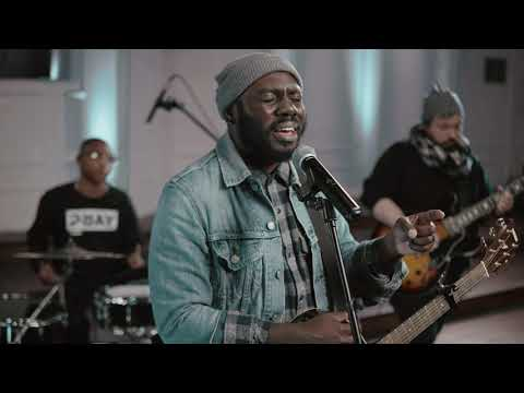 You Get The Glory // Jonathan Traylor // New Song Cafe