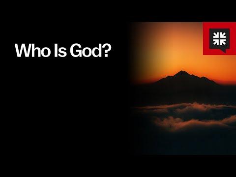 Who Is God? // Ask Pastor John