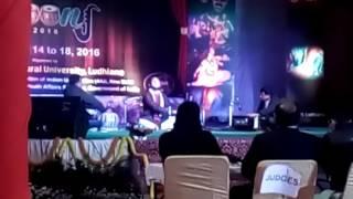 Kabhi yun bhi aa meri aankh me- Pankaj Kataria - pankajkumar.kumar76 , Ghazal