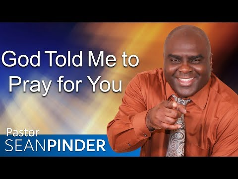 GOD TOLD ME TO PRAY FOR YOU ASAP - YOU NEED A BREAKTHROUGH NOW!!!