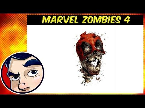 Marvel Zombies 4 (Deadpool Zombie) - Complete Story | Comicstorian - UCmA-0j6DRVQWo4skl8Otkiw