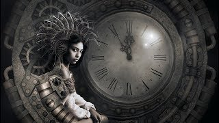 Ancient Time Travel Spell Translated - Astral Projection & Time Manipulation