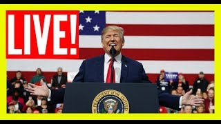 ALERT 🔴President Trump SPEECH at America's Energy Dominance and Manufacturing Revival