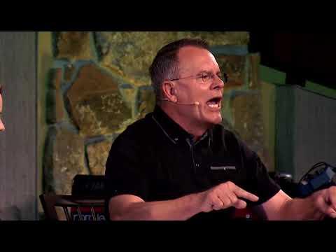 Healing School with Rick McFarland - July 23, 2020