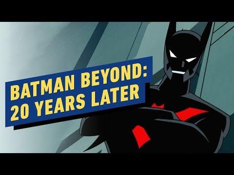 Why We Still Love Batman Beyond 20 Years Later - UCKy1dAqELo0zrOtPkf0eTMw