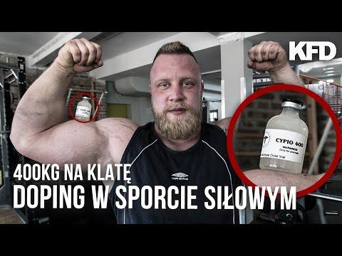 Grzegorz Wałga: 400kg na klatę, POKAZAŁ KOKSY - KFD - UCCwsb6pCsJYFp53h9prxXtg