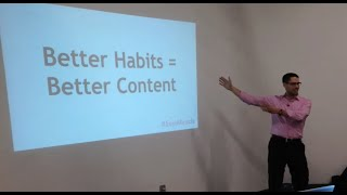 The Best Daily Habits for Content Creators
