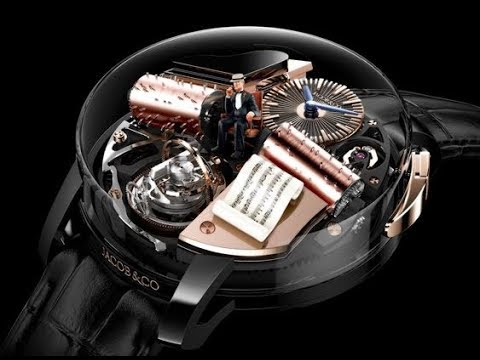 12 WATCHES that was MADE ONLY FOR MILLIONAIRES - UCen0ko30XIeN5IARS3E_Znw