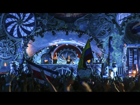 Tomorrowland Brasil 2016 | W&W - default
