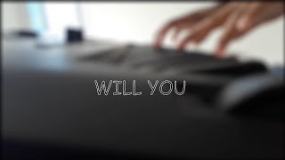 Drifters - Will You - driftersofficial18 , Alternative