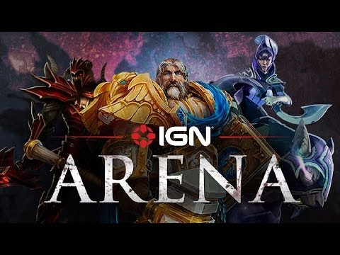 IGN Arena Podcast Episode 2: Tips for New MOBA Players - UCKy1dAqELo0zrOtPkf0eTMw