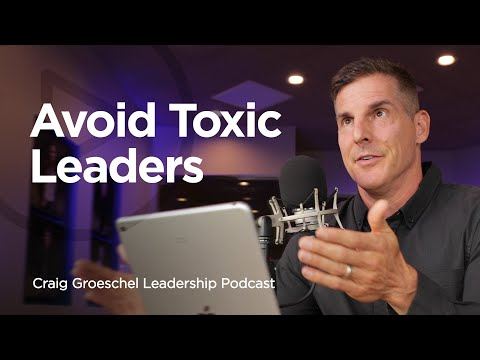 Building the Middle - Craig Groeschel Leadership Podcast
