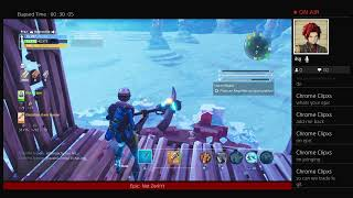 Fortnite Save the world trading Like and Sub