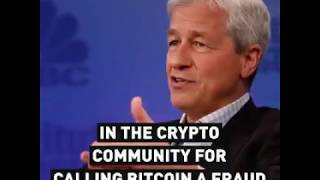 In a big bank first, jpmorgan Chase will launch its own cryptocurrency