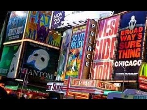 Nueva York  -  Los 10 lugares que no os podéis perder - UCgc8nCTfLIKEVrnlobx7b9A