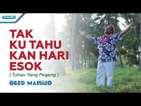 Obed Mahino - Tangan Tuhan Yang Pegang