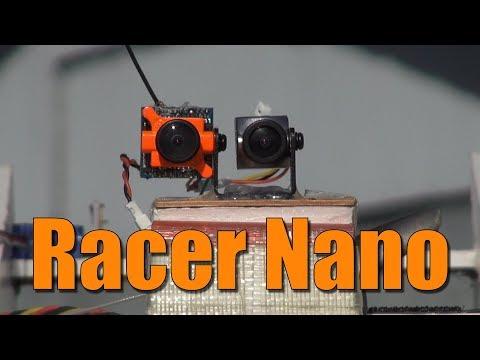 Review: Runcam Racer Nano FPV camera  (it's *tiny*) - UCahqHsTaADV8MMmj2D5i1Vw