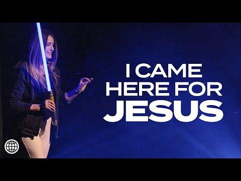I Came Here for Jesus  Cass Langton  Hillsong Church Online