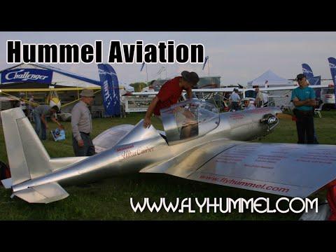 Hummel Aviation, Hummel UltraCruiser, Hummel H5, Hummel UltraCruiser Aircraft Builder