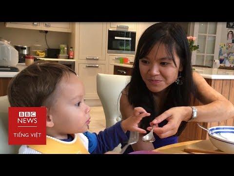 Cô gái Việt thành đạt trong ngành tài chính London - BBC News Tiếng Việt