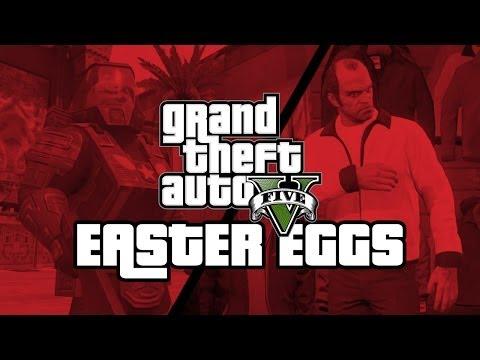 GTA 5: 29 Secrets and Easter Eggs - UCKy1dAqELo0zrOtPkf0eTMw