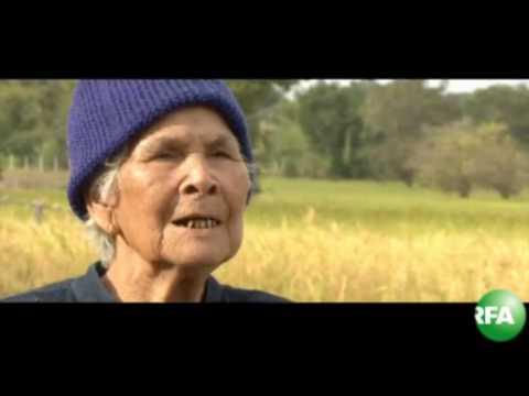 Câu chuyện của bà cụ Hai (địa phận Thái Lan phần 3)
