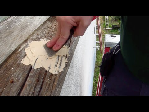 How to Fix Wood Rot 4 of 4 - default