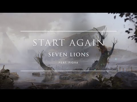 Seven Lions Feat. Fiora - Start Again [Ophelia Records] - UChVfER-3s533FTh8Uae0Rhg