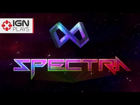Relive Your Arcade Days with Chiptune Powered Racing Game Spectra - IGN Plays - UCKy1dAqELo0zrOtPkf0eTMw