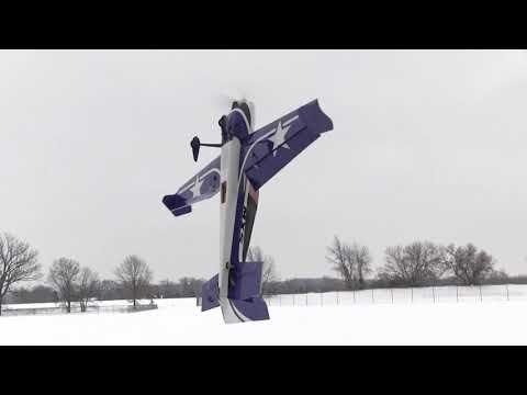 "Extreme Flight 48"" MXS EXP Snow Huckin' - UCEUSktN8-9ijI95oxYGAqXw"