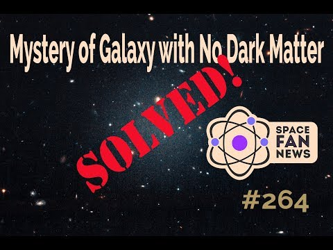 Mystery of Ultra Diffuse Galaxy with NO Dark Matter Solved - UCQkLvACGWo8IlY1-WKfPp6g