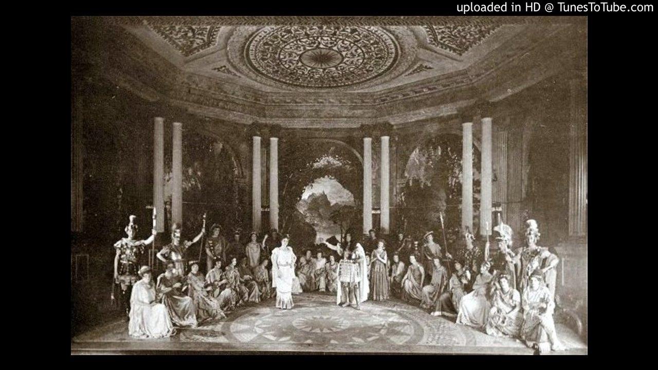 Gilbert and Sullivan - The Grand Duke - Act Two (BBC, 1966)