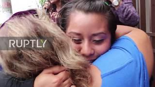 El Salvador: Rape victim cleared of child's murder after stillbirth