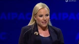 ICYMI: Meghan McCain considering leaving