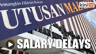 NUJ: Utusan staff struggling to feed children after salary delays