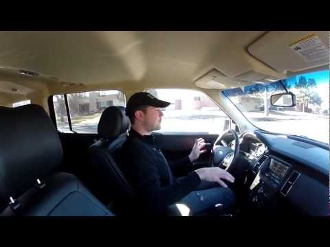 Real Videos: 2013 Ford Flex SEL All-Wheel Drive 3.5 V6 - UCp70w_qqqubqIgiKAwx6u2Q