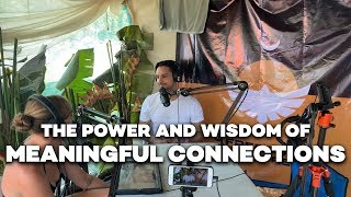 Why You Should Create Meaningful Connections In Your Life // Thiago Fernandes